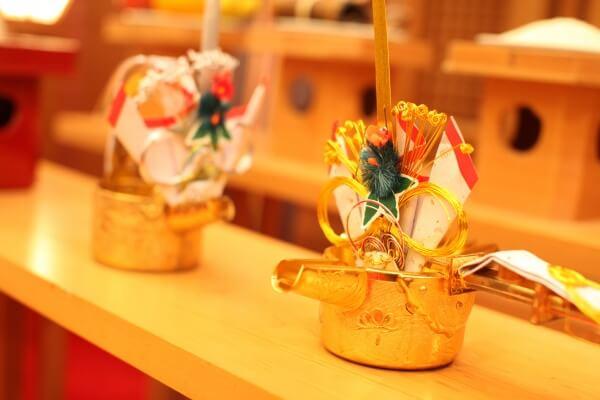 【パーティーレポ❤~神前式編~】笑顔×サプライズ=忘れられない結婚式❤