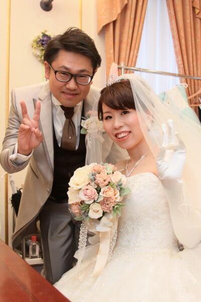 【結婚式の必需品】ウェディングアイテムを一挙紹介!