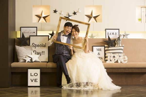 \GW限定☆BIG特典付/最大1万円QUOもらえる!結婚式の魅力が盛り沢山のイベントを開催♪
