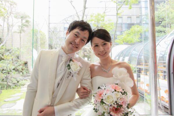 【最新パーティーレポ】プレ花嫁が気になるウェディングアイテム掲載☆