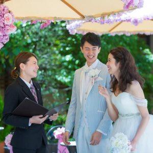 結婚式、打合せ、プランナー