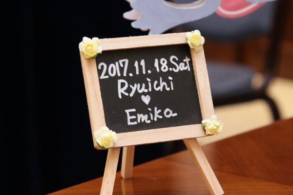 【最新パーティーレポ】新郎新婦さんの結婚式1日をご紹介です❤