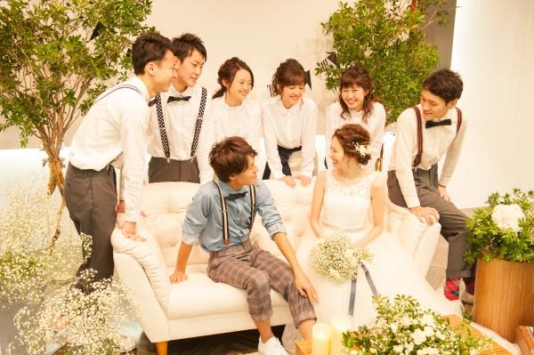 【結婚式の準備】打合せスタートまでに進められる3つの準備☆