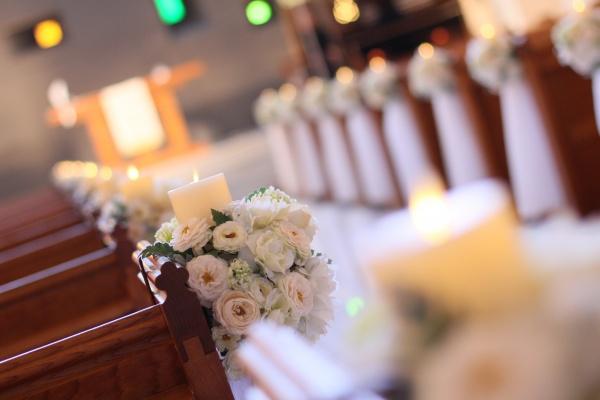 【入籍と結婚式ってどちらが先…?】お2人にピッタリなタイミングを見つけて❤