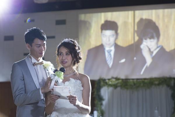 【感謝を伝える結婚式☆】皆さんが結婚式を挙げる理由はなんですか?