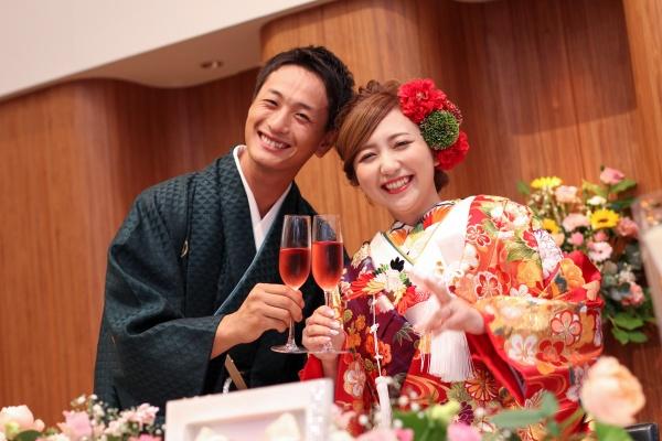 【ウェディングプランナーが自身の結婚式をしたら・・❤】厳選した演出×拘りポイントとは♪~第1弾~
