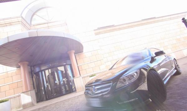 【愛車とともにステキな1日を❤】こんな所にも車が・・・!?~車を取り入れた結婚式を大公開~