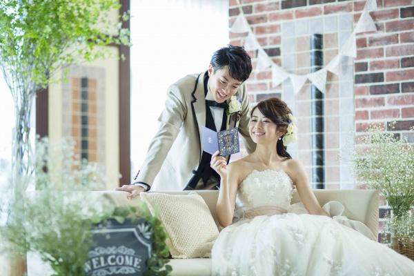 【結婚式の打合せが始まるまでに準備することはコレ☆】これでスムーズに準備をスタートしましょ❤