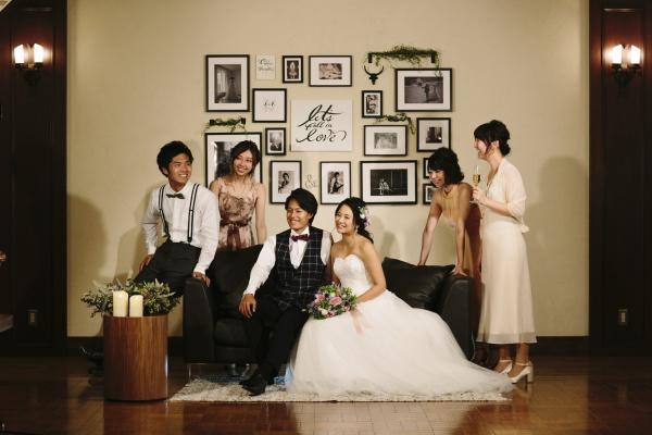 【結婚式→二次会が式場内で実現❤】新潟市内の結婚式場でも数少ない、オススメプランをご紹介♪