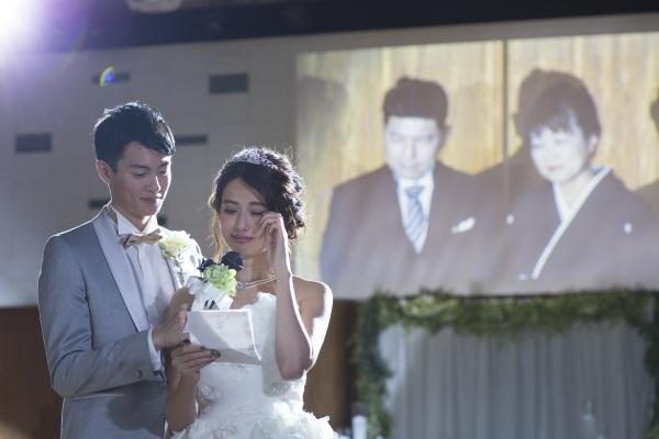 """【今""""話題""""のレーザープロジェクター導入!】結婚式をもっと彩る、最新設備がデュオにやってきました♪"""