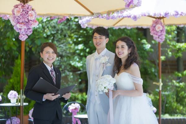 【入籍から結婚式までの期間はどれくらい?】