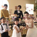 【結婚式、ゲストの皆様とどんな風に過ごす?】ピッタリな演出をタイプ別にご紹介☆