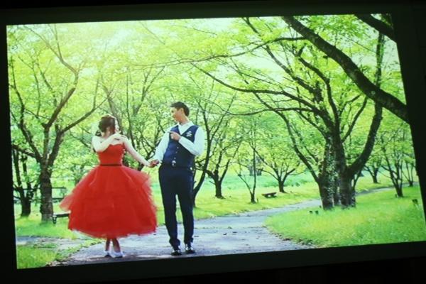 【結婚式の大人気ムービー演出特集❤】パーティーを盛り上げるムービーは、コレ☆!