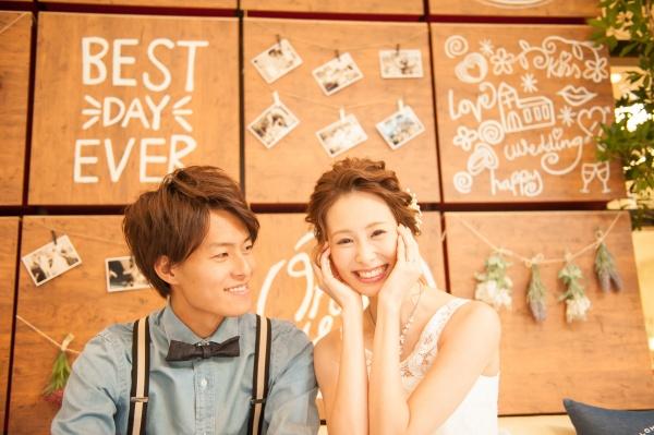 新潟市結婚式場 ブライダルステージDuo グランシャリオ オリジナルウェディング 二次会