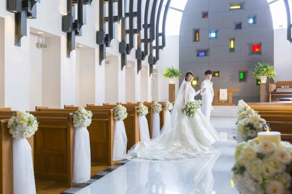 【結婚式までの準備って何する?!】式場スタッフが教える、見落としがちなポイントとは・・❤