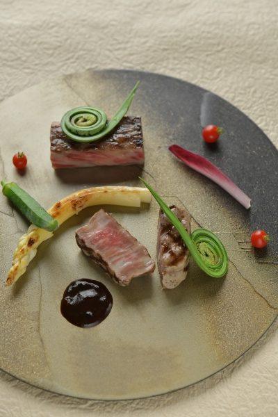 【料理で大切な】ゲストの記憶に残るおもてなしを!