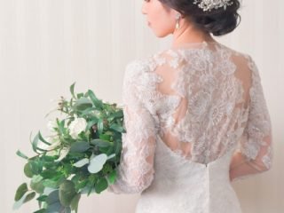 花嫁さんに人気のドレスとは・・・?生の声をお届けします♪