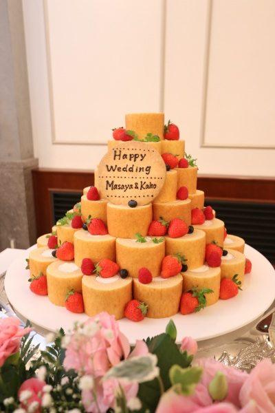 【ウェディングケーキにまつわるイロハ❤】Wケーキの歴史&サプライズについて♪