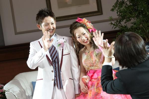 【愛情たっぷり❤パパママ、ファミリー婚】笑顔いっぱいパーティーの様子を大公開♪第2段
