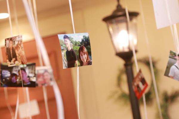 【結婚式の受付って何飾る?❤】卒花嫁さんに習う、ウェルカムグッズのアイテムとは?