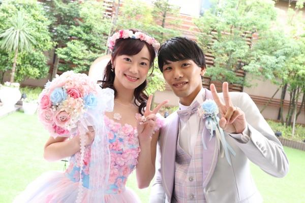 【結婚式当日のタイムスケジュールって?】結婚式のイメージを広げよう!