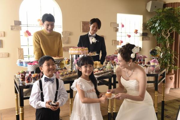 新潟市結婚式場ブライダルステージデュオ プラティア