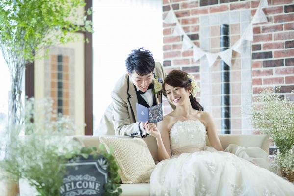 新潟市結婚式場 ブライダルステージデュオ