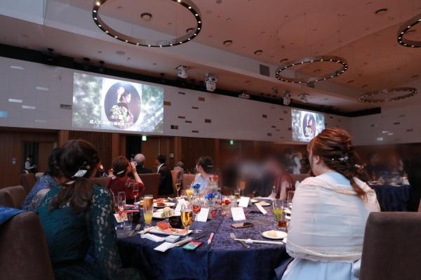 新潟市結婚式場ブライダルステージデュオ プロフィールムービー