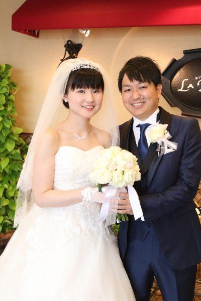 新潟市結婚式場ブライダルステージデュオプロポーズ