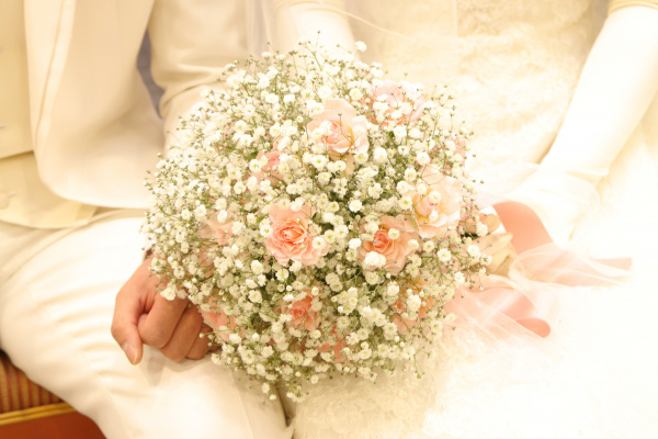 新潟市結婚式場ブライダルステージデュオ ブーケ