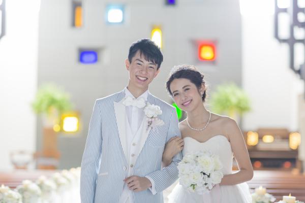 『結婚式時期が決められない、、』そんな方へワンポイントアドバイス!!