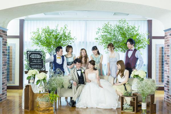 【二次会まで楽しもう♪】結婚式場での二次会の魅力をご紹介!