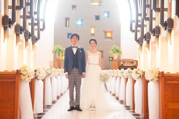 \二部制ウェディングプラン発表☆/結婚式を諦めない!安心の二部制ウェディングの魅力をご紹介♪