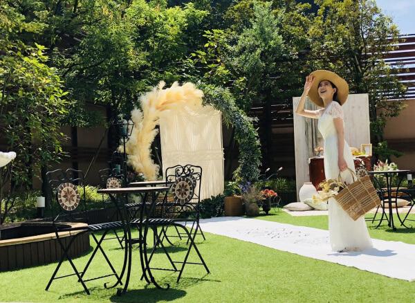 \お盆ウィーク☆BIG特典付/最大1万円QUOもらえる!結婚式の魅力が盛り沢山のBIGフェア♪