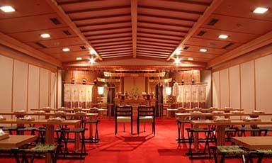 SHINZEN WEDDING